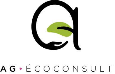 Bienvenue sur AG EcoConsult